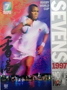 Rugby World Sevens Series Programmes