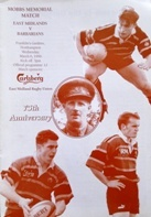 Barbarians Club Teams Rugby Programmes - Rugbyreplay